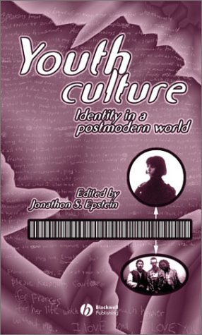 postmodern youth culture Presence: readings on postmodernism in american culture and  youth  culture: the sociology of youth culture and youth subcultures in.