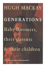 Generations by Hugh Mackay