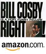 Bill Cosby Amazon