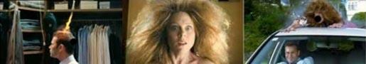 Screen shots from Rav4 TV ad