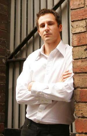 Ryan Heath in March 2006