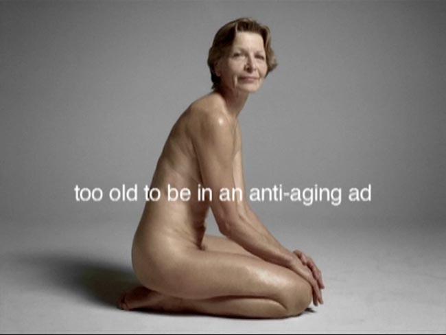 Dove Pro Age Ad