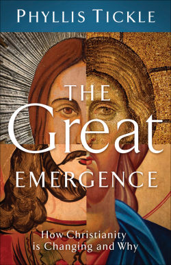 The Great Emergence by Phyllis Tickle