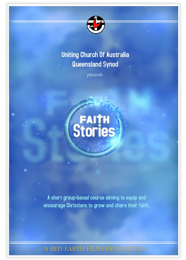 Faith Stories cover