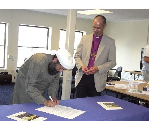 Ethical Witness signing