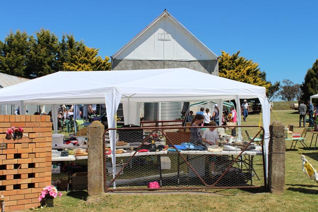 Greendale Uniting Church Country Fete