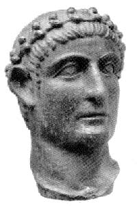 a biography of constantine the great as one of the best emperors of roman history